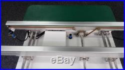 0.8m SMD SMT Machine Conveyor with internal Rail Belts J08- J