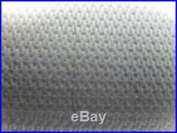 1 Ply Black Slip Top Nylon Backed Conveyor Belt 24Wide 28Ft Long 0.075 Thick