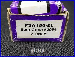 1 x Flexco P Type Extra Life Tungsten Tip Secondary Conveyor Belt Cleaner 62094