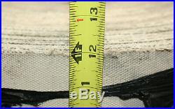 100' Apache Conveyor Belt, 12 Wide, 13/64 / 0.203