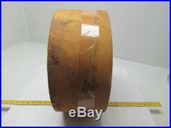 2 Ply Diamond Top Incline Conveyor Belt 62Ft X 16-3/4 9/32 Thick
