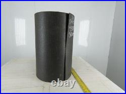 24 2 Ply Woven Back Smooth Top PVC 9/64 Thick Conveyor Belt 100