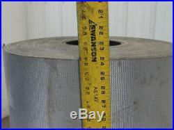24 Woven Back Stipple Textured Top Incline Conveyor Belt 73
