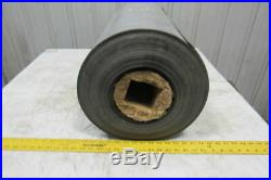 26 PVC Woven Back0.0795T 2 Ply Smooth Top Conveyor Belt 111