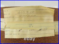 3-3/4 Woven Back 2 Ply Textured Rough Top Incline Conveyor Belt 71