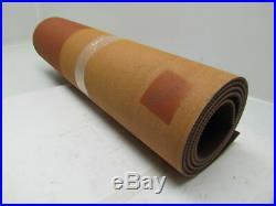3 Ply Rough Top Material Handling Incline Conveyor Belt 29 Wide 8Ft Long
