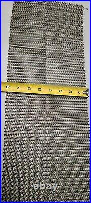 304 Stainless Conveyor Mesh Belt 8x 82