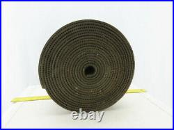 4-1/2 Woven Back 3 Ply Textured Top Incline Conveyor Belt 0.290T 31