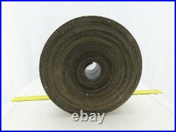 4 Interwoven Rubber Smooth Top 0.150T Conveyor Belt 48