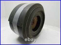 4 Ply Woven Back Smooth Top Conveyor Belt 6x46'-4xx0.224