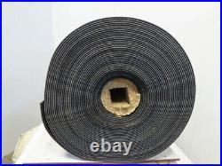 42 Wide Interwoven Back 2 Ply Texture Top Incline Conveyor Belt 165