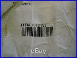 AMMERAAL BELTECH CONVEYOR BELT 100' x 40 FRLW 2.5 P-33 PROFILE