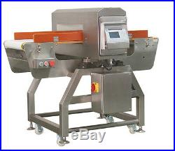 AMVT Food Safety Inspection Metal Detector (Conveyor Belt, Free-fall, Liquid)