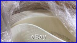 Ammeraal Beltech A573322-26'-5 X 60 Conveyor Belt Nonex White 60 Width