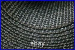 Ammeraal Beltech Inc 25'10X22 Black Conveyor Belt 40200