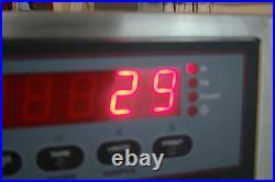 Ammeraal Beltech Ropanyl conveyor belt ESF 7/2 00 + 03 White FG2C112 8in x 14 43