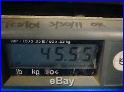 Ammeraal Beltech conveyor belt 295 x 43 50379698