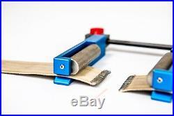 Belt Puller / Stretcher. Conveyor, Laundry Folder, Belts 3-4