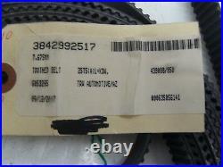 Bosch Rexroth 3842992517 Toothed Belt Conveyor 25t5al=kdw New