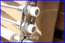 Cambridge Cam-Grid Stainless Steel Conveyer Belt A504548, 24 x 30