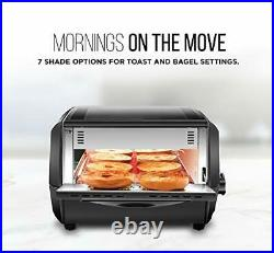 Chefman Food Mover Conveyor Toaster Oven Moving Belt for Toasting Bread & Bag