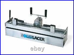 Clipper RL-48 Roller Lacer 48 Conveyor Belt Lacing Machine Flexco