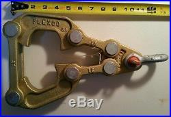 Conveyor Belt Clamp Flexco Belt Splice Conveyor Splice Conveyor Fasteners S1