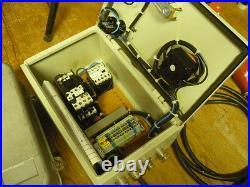 Conveyor Belt Control Box Control Switch Control Unit Control Box Board