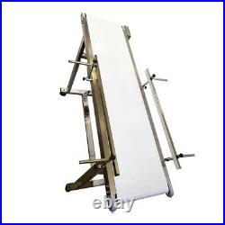 Conveyor System53L11.8W PVC Belt Conveyor for Conveying Best Quality USA