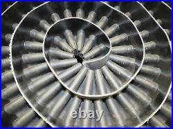 Corrugated Sidewall Cleated Belt Conveyor Belting 16 Wide 48' Length