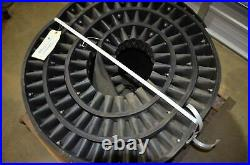 Corrugated Sidewall Flat Conveyor Belt 24 Wide 22'-6 Length AAY667H 330-23-H-0