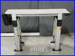 Dorner 2200 Series Flat Belt Conveyor