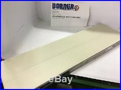 Dorner 6200 Series 632m100300a0102 Belt Conveyor 10 Wide X 36 Long