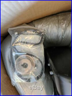 Dorner 62M020PS423EN Motor 60HZ Volts 230/460 Conveyor Belt Motor