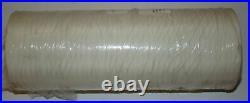 Dorner Antistatic F/HP TE LB Conveyor Belt, 9.875 x 143.5 168360