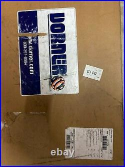 Dorner Custom 1100 Series Conveyor Belt Package
