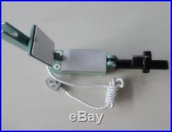 Flat belt tangential belt spindle tape conveyor belt Connector Bonding machine