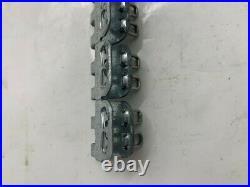 Flexco Alligator Staple Belt Fastener Model RS125J24 / 600NC Steel