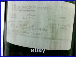 Forbo Siegling 8100627670 White Conveyor Belt 483mm X 17,374mm (New)