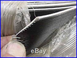 Forbo Siegling Conveyor Belting Type E 12/2 V1/V10 LG-M FR Black 22 X 186