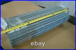 HABASIT Plastic Modular Belt 31.7''x10' M5020