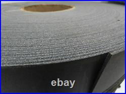 Habasit TM120FBS-B Poly Fabric Top 1-Ply Conveyor Belt Flame Retardant 8 x 200