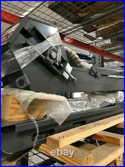 Hennig Belt Chip Conveyor NEW for HAAS EC400-PP