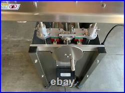 Hugger Belt Conveyor