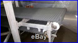 I. J. White Spiral Cooling Conveyor 52 Belt 2,200 Active Ft