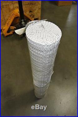 INTRALOX SERIES 1500 FLUSH GRID CONVEYOR BELT 10 Ft x 38 WHSE2.23A2
