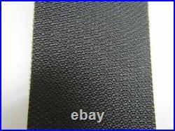 Impression Top Package Handling Conveyor Belt 2-1/8x150' Long. 085 Thick Black