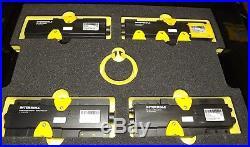 Interroll Roller Drive EC310 Conveyor Belt Brushless Rollerdrive Motor Set NEW