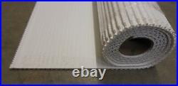 Intralox 1100 Series Flat Top Conveyor Belt, 24 X 10', 0.60 Pitch