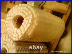 Intralox 2200 Series Polypropylene Conveyor Belt 12 X 18